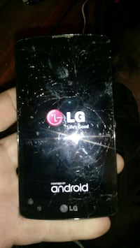 LG Cell phone (Sprint)