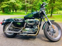 2006 Harley  Davidson Sportster 1200 Low Mount Airy, 21771
