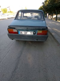 gri Renault 9 Broadway sedan Hacettepe Mahallesi, 06230