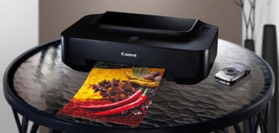 CANON PIXMA IP2702 INKJET PHOTO PRINTER DRIVER FOR PC