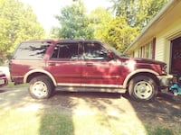 Ford - Expedition - 1998 PLEASE Read Description  Independence, 64058