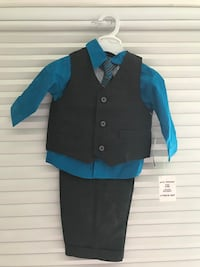 Baby outfits  Whitchurch-Stouffville, L4A