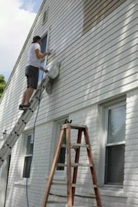 Interior/Exterior/Fence/Driveway Painting Port St. Lucie