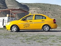 Hyundai - Accent - 2009 Barbaros Mahallesi, 42320