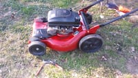 Craftsman Self Propelled Lawnmower Newark, 19702
