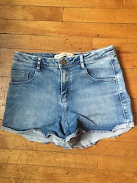 Women's Zara Denim Shorts Halifax, B3H 1P2