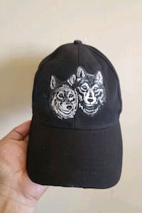 Wolf cap adjustable