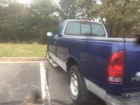 Ford - F-150 - 1998 Sterling, 20166