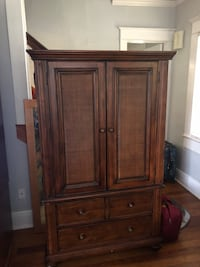 Armoire or TV Unit  Tampa, 33629