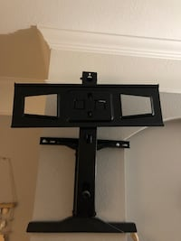Fireplace pull down tv mount (40-65inches)