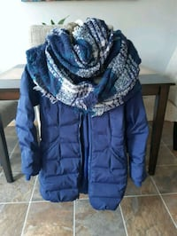 Old Navy brand women winter jacket size XS Saskatoon, S7L 7J4