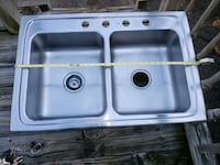 Used Double sink East Haven, 06512