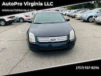 Ford-Fusion-2008 Norfolk