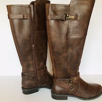 G by Guess Riding boots Sz. 8 Medfield, 02052