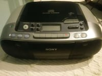 stereo sony Florence, 50134