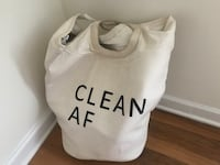 Urban outfitters laundry bag Alexandria, 22304