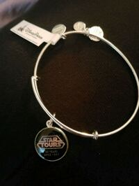 Star Tours Alex and Ani Four Corners, 34747