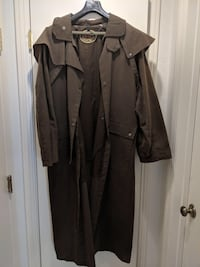Australian Outback Collection Duster 2230 mi