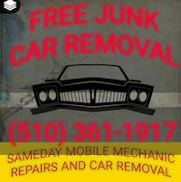 Car removals and repairs