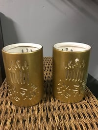 Gold Candle Holders Victorville, 92392