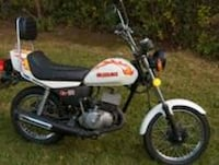 wtb 77 to 81 Suzuki 50s Harford County