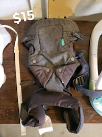 baby's brown carrier Maricopa, 93252