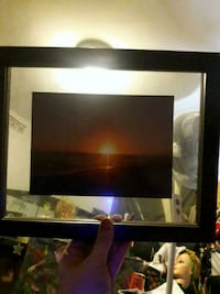 Professional framed photo. Saint Catharines