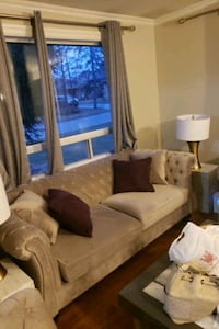 Sofa set Vaughan, L4K 1G2
