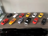 Diecast 1/24 Scale Cars For Sale Mississauga, L4X 1L5