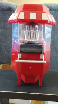 red popcorn maker Riverview, E1B 0K5