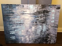 Painting from home sense 4ft by 3ft  King, L0G 1N0