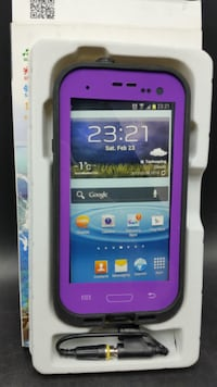 Meta Armor Case for Samsung Galaxy III 2235 mi