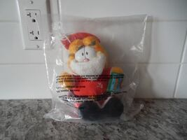 1992 McDonalds Christmas Garfield *New in Packaging* $10 PU Morinville