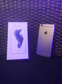 IPHONE 6s 16 GB 8872 km