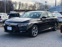 Honda - Accord - 2019