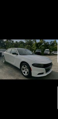 DODGE CHARGER POLICE  2.500$$$ Montreal