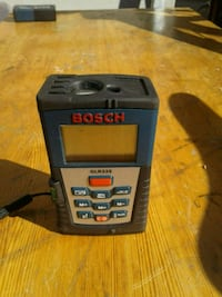 BOSCH DLR30   digital laser distance measurer   Surrey, V3W 3H3