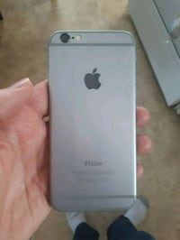 Apple iPhone 6 With 16 GB Memory And Case!  587 km