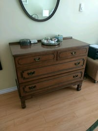 Moving sale Antique dresser Surrey, V3T 4V2
