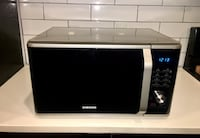 Samsung microwave oven MS11K3000AS.  Midvale, 84047