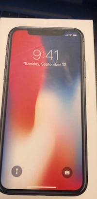 iphone x  East Montpelier, 05651
