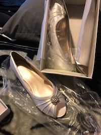 Wedding shoes White Concord, 94518