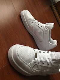 2 shoes 1 nike force , 1 RBX Silver Spring, 20903