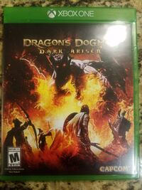 Dragon's Dogma+ALL DLC - Xbox One Woodbridge