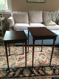 Nesting Tables ROCKVILLE