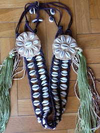 Cinturón tribal