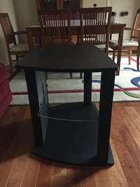 black wooden table with chair Fairfax, 22030