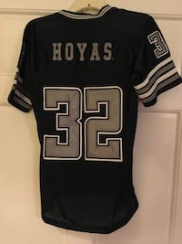 Georgetown 32 jersey youth size 12/14Youth Boonsboro, 21713