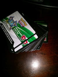 Pokemon card codes teamup