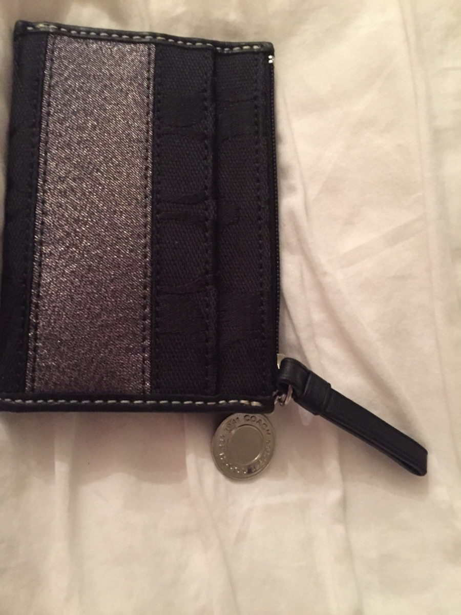 Coach wallet - FL